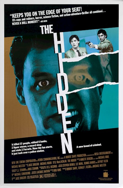 The Hidden 1987 1080p BluRay DD5.1 x264-VietHD