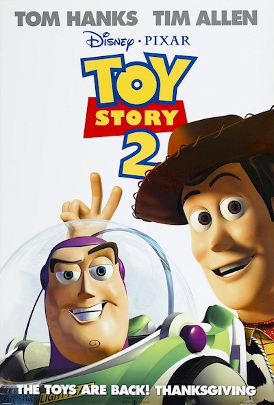 Toy Story 2 1999 2160p UHD BluRay TrueHD 7.1 x265-IAMABLE