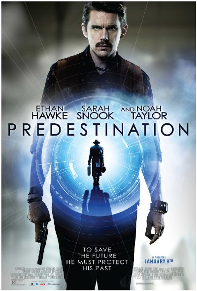 Predestination 2014 720p BluRay DTS x264-PSYCHD
