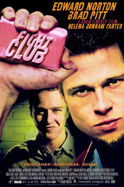 Fight Club 1999 720p BluRay DTS x264-HiDt