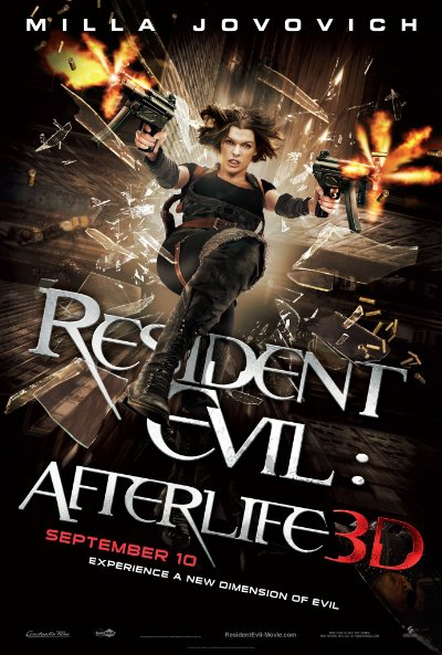 Resident Evil Afterlife 2010 1080p UHD BluRay DDP7.1 HDR x265-DON