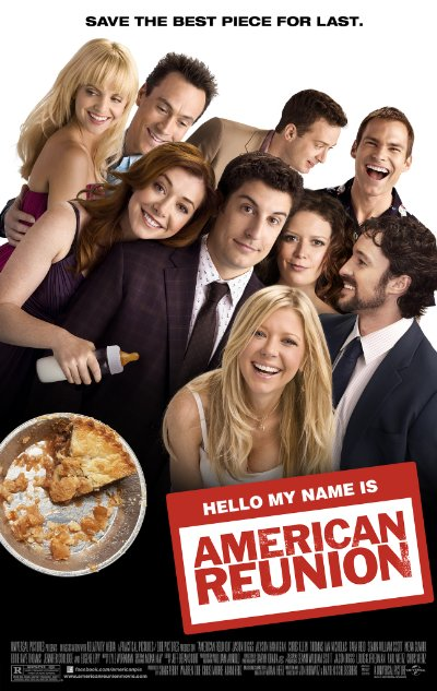 American Reunion 2012 UNRATED BluRay 1080p DTS x264-CtrlHD