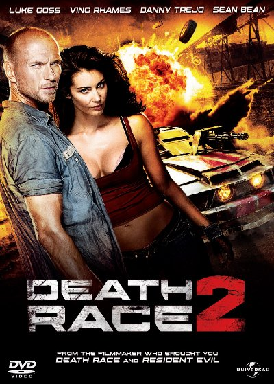 Death Race 2 2010 BluRay REMUX 1080p AVC DTS-HD MA 5.1-FraMeSToR