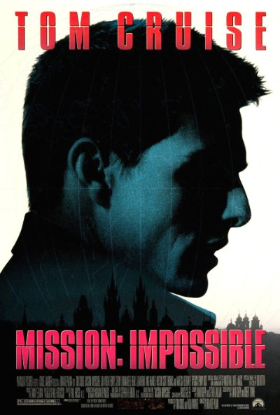 Mission Impossible 1996 BluRay REMUX 1080p AVC DTS-HD MA 5.1 - KRaLiMaRKo