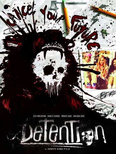 Detention 2011 BluRay REMUX 1080p AVC DTS-HD MA 5.1-FraMeSToR
