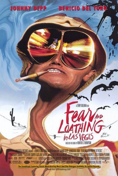 Fear and Loathing in Las Vegas 1998 REMASTERED 1080p BluRay DTS x264-AMIABLE
