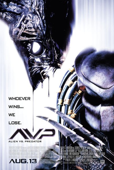 AVP Alien Vs Predator 2004 UNRATED MULTi 1080p BluRay DTS x264-MUxHD