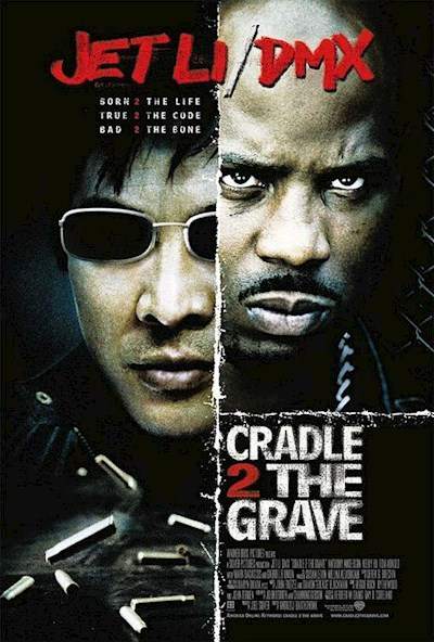 Cradle 2 The Grave 2003 1080p BluRay DTS x264-BLOW