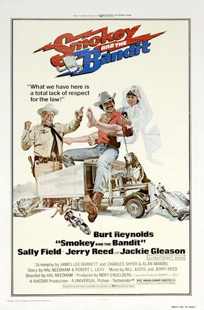 Smokey and the Bandit 1977 1080p BluRay DD5.1 x264-nikt0