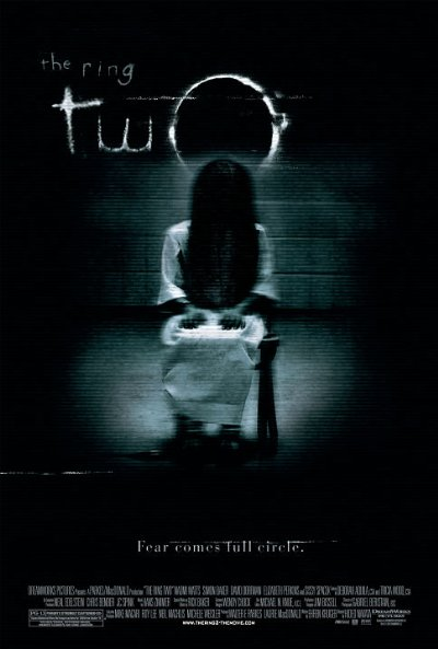 The Ring Two 2005 BluRay 1080p DTS-HD MA 5.1 AVC REMUX-S3R