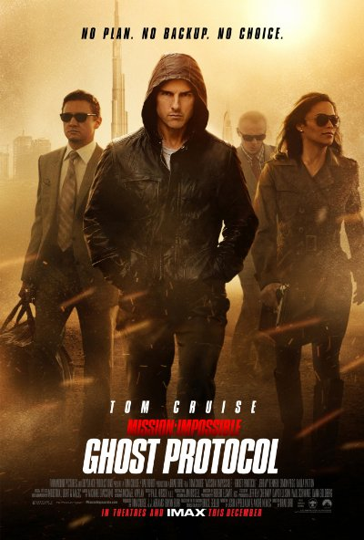 Mission Impossible Ghost Protocol 2011 2160p UHD BluRay TrueHD 7.1 x265-IAMABLE