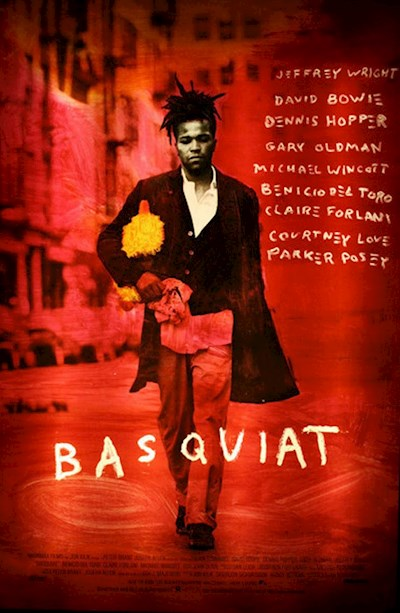 Basquiat 1996 1080p BluRay DD5.1 x264-LoRD