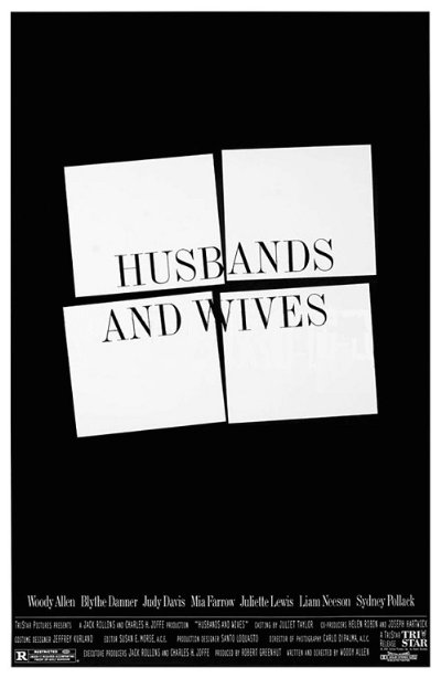 Husbands and Wives 1992 720p BluRay DTS x264-AMIABLE