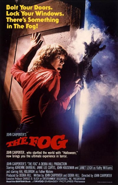The Fog 1980 2160p UHD BluRay DTS-HD MA 5.1 x265-IAMABLE