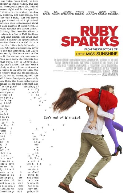 Ruby Sparks 2012 1080p BluRay DTS x264-AMIABLE
