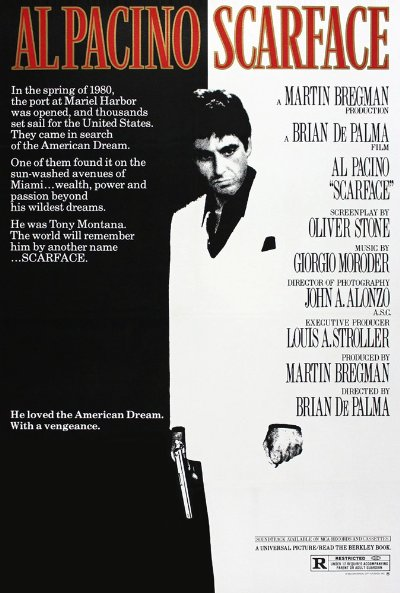 Scarface 1983 1080p UHD BluRay DD5.1 x264-LoRD