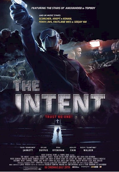 The Intent 2016 1080p WEB-DL AAC x264-iNTENSO