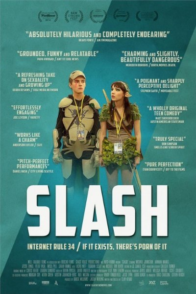 Slash 2016 1080p WEB-DL DD5.1 H264-FGT