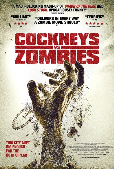 Cockneys vs Zombies 2012 1080p BluRay DTS x264-UNVEiL