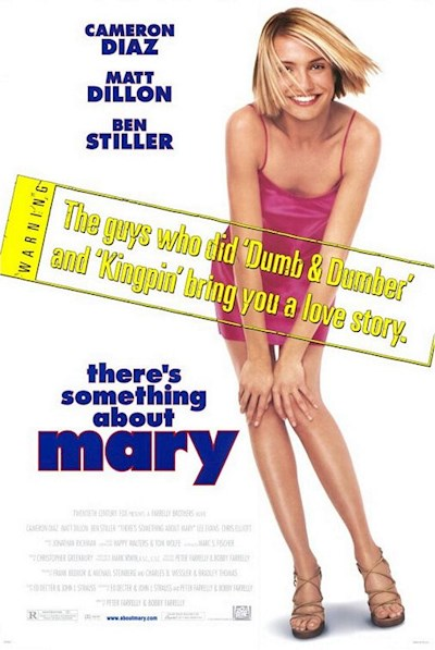 There's Something About Mary 1998 1080p BluRay DTS x264-UNK