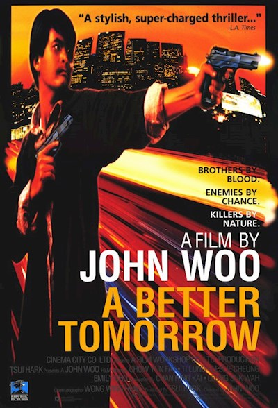 A Better Tomorrow 1986 REMASTERED 720p BluRay DTS x264-FUTURiSTiC