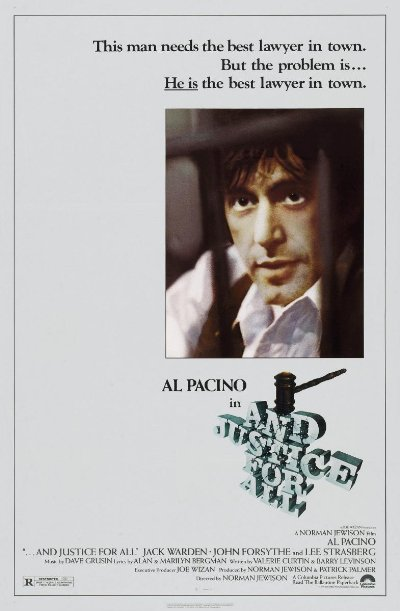 And Justice for All 1979 1080p BluRay DTS x264-AMIABLE