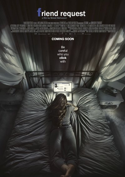 Friend Request 2016 1080p BluRay DTS x264-DRONES