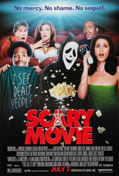 Scary Movie 2000 REPACK BluRay REMUX 1080p AVC DTS-HD MA 5.1 HYBRID-FraMeSToR
