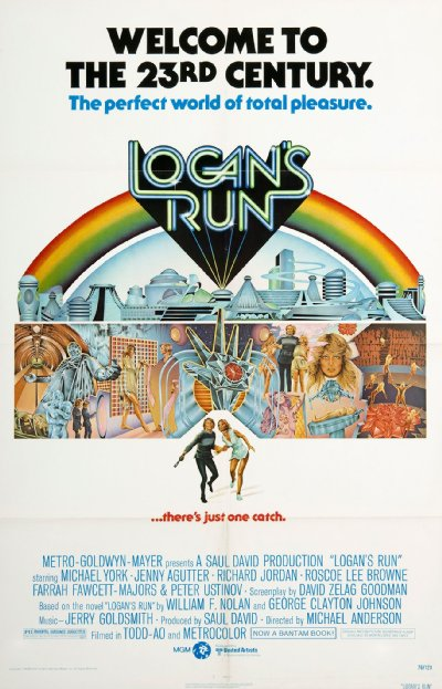 Logans Run 1976 1080p BluRay DD5.1 x264-HDMI