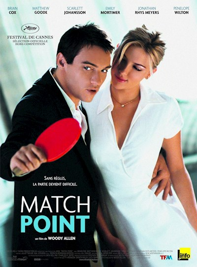 Match Point 2005 720p BluRay DD2.0 x264-CtrlHD