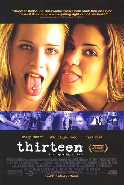 Thirteen 2003 BluRay REMUX 1080p AVC DTS-HD MA 5.1-FraMeSToR