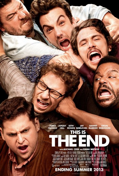 This Is the End 2013 1080p BluRay DTS x264-NTb