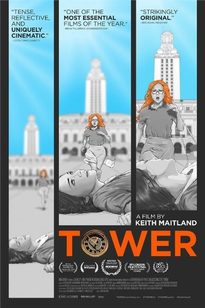 Tower 2016 BluRay REMUX 1080p AVC DTS-HD MA 5.1 - KRaLiMaRKo