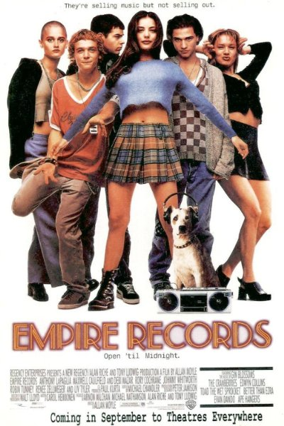Empire Records 1995 BluRay REMUX 1080p AVC DTS-HD MA 5.1 - KRaLiMaRKo