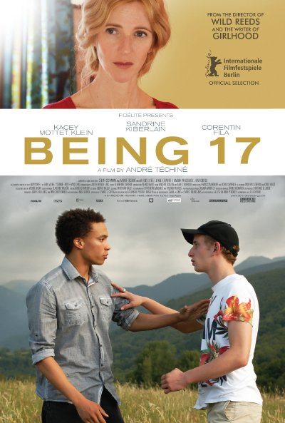 Being 17 2016 1080p BluRay DTS x264-NODLABS