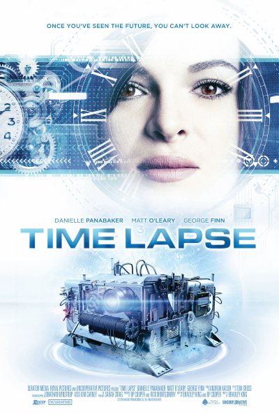 Time Lapse 2014 BluRay REMUX 1080p AVC DTS-HD MA 5.1-SiCaRio