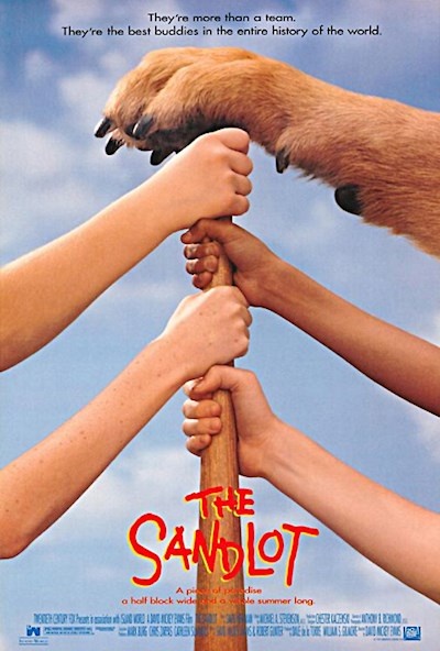 The Sandlot 1993 1080p BluRay DTS x264-HALCYON