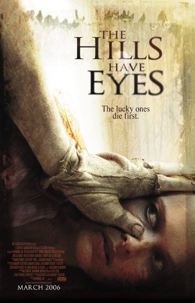 The Hills Have Eyes 2006 Unrated BluRay REMUX 1080p MPEG-2 DTS-HD MA 5.1 - maclanes