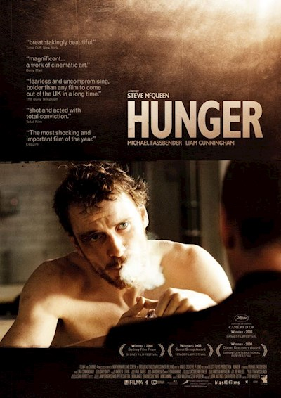 Hunger 2008 iNTERNAL 720p BluRay DTS x264-LiBRARiANS