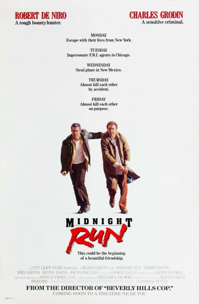 Midnight Run 1988 Collectors Edition BluRay REMUX 1080p AVC DTS-HD MA 5.1 - KRaLiMaRKo