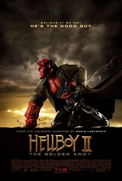 Hellboy II The Golden Army 2008 2160p UHD BluRay REMUX HDR HEVC DTS-X-EPSiLON