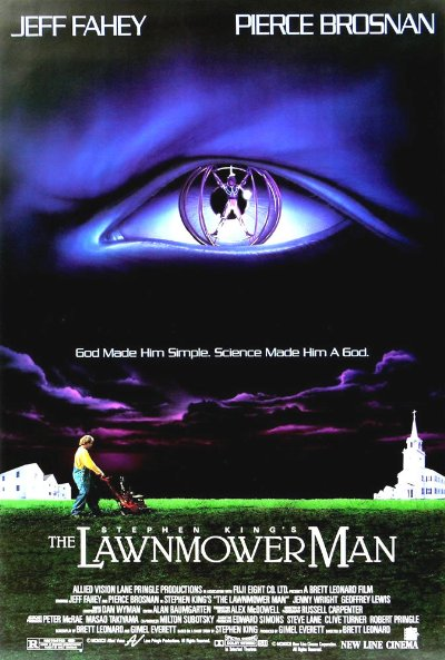 The Lawnmower Man 1992 DC 720p BluRay DTS x264-PSYCHD