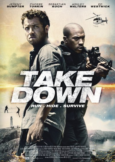 Take Down 2016 1080p WEB-DL DD5.1 H264 -EVO