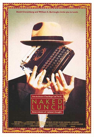 Naked Lunch 1991 BluRay REMUX 1080p VC-1 DTS-HD MA 5.1 - KRaLiMaRKo