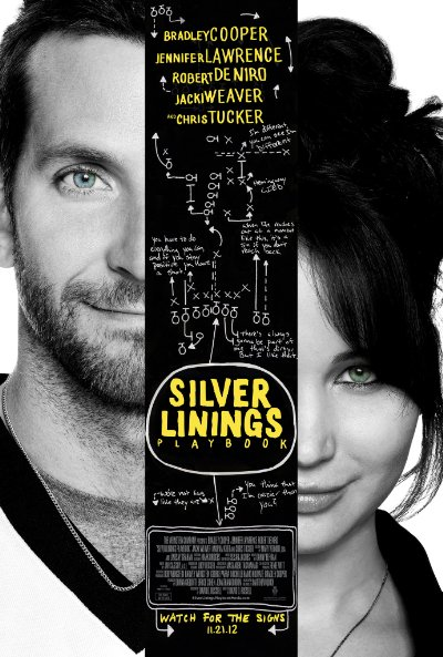 Silver Linings Playbook 2012 BluRay REMUX 1080p AVC DTS-HD MA 5.1 - KRaLiMaRKo