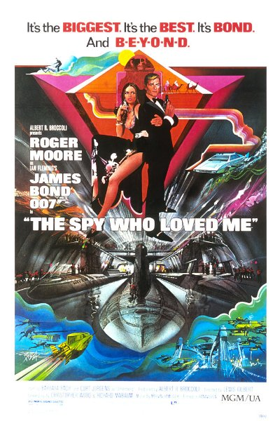 The Spy Who Loved Me 1977 BluRay REMUX 1080p AVC DTS-HD MA 5.1 - KRaLiMaRKo