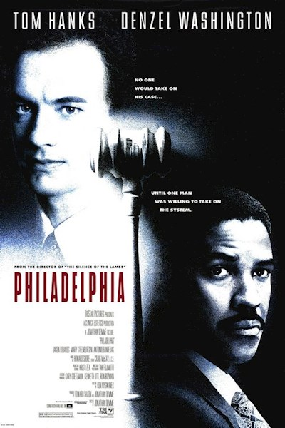 Philadelphia 1993 2160p UHD BluRay TrueHD 7.1 DTS-HD MA 7.1 x265-IAMABLE