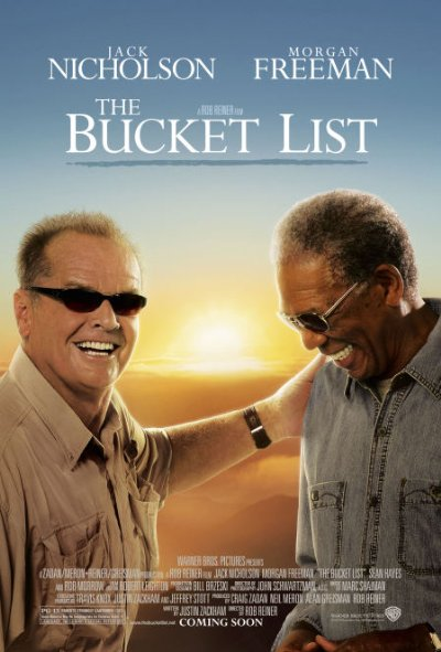 The Bucket List 2007 BluRay REMUX 1080p VC-1 DD5.1-EPSiLON