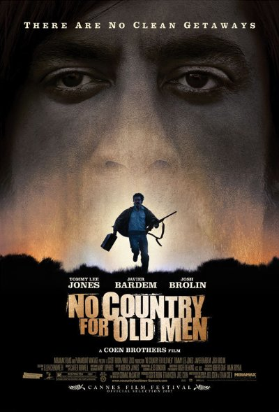 No Country for Old Men 1080p BluRay DD5.1 x264-HiGHTiMES