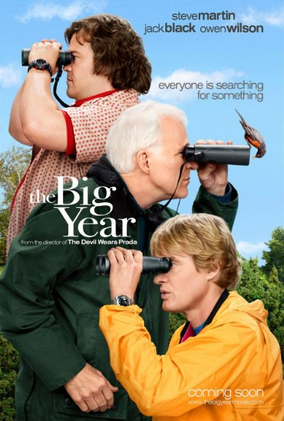 The Big Year 2011 Extended BluRay REMUX 1080p AVC DTS-HD MA 5.1-SiCaRio